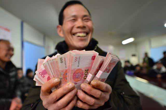 """负债200万亿,从储蓄大国到""""全民负债"""",中国人把钱花哪了?"""